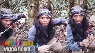 Video Eksklusif: Mengintip latihan perang kelompok Santoso di Poso download MP3, 3GP, MP4, WEBM, AVI, FLV Oktober 2019