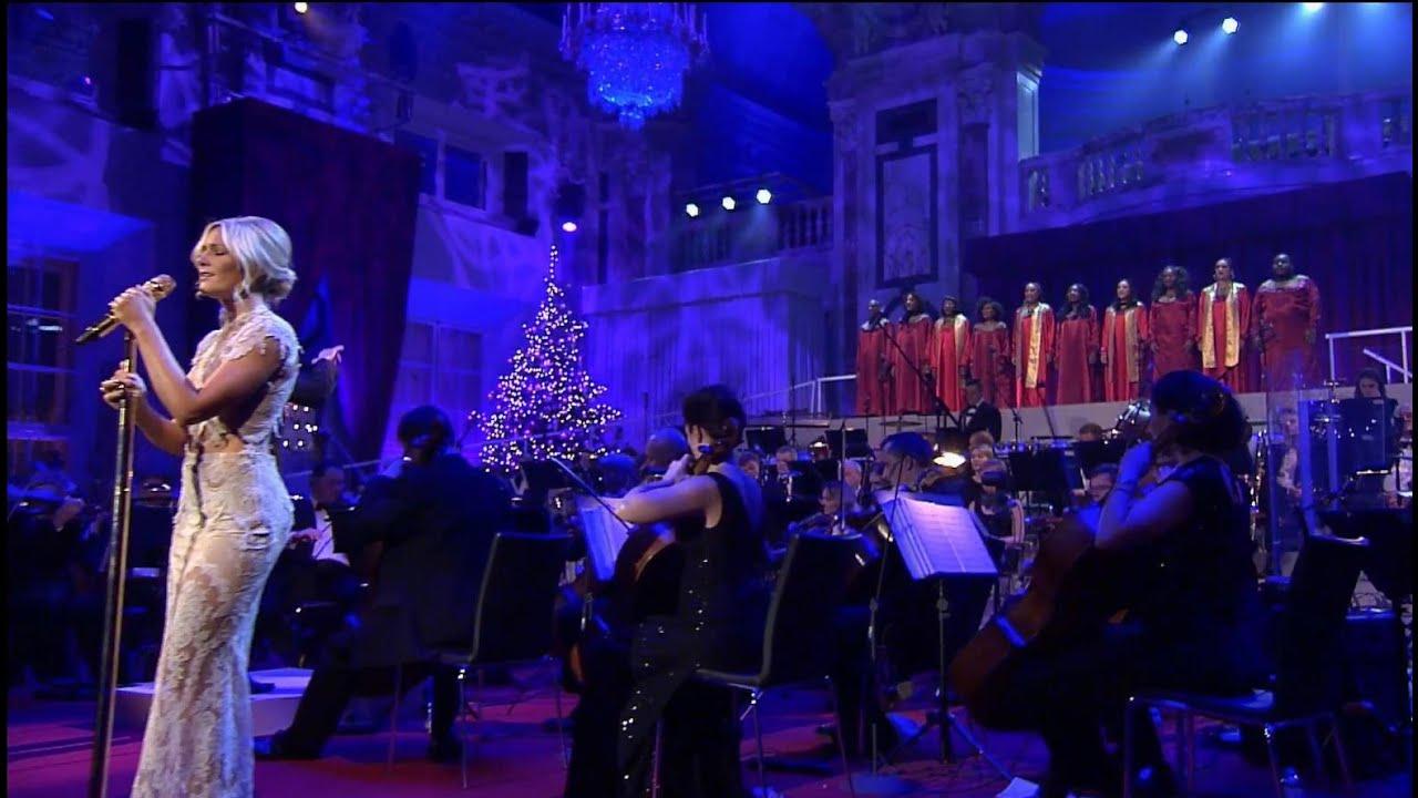 Helene Fischer Hallelujah Live Aus Der Hofburg Wien Youtube