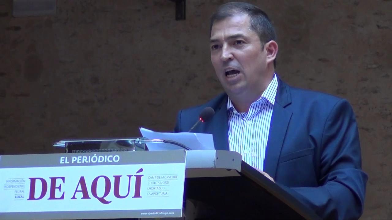 3 Premios El Periódico de Aquí Horta Sud