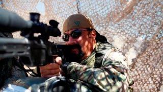 今度の舞台はアフガニスタン!映画『沈黙のアフガン』予告編