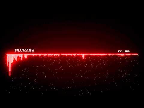 Phantom Power - Betrayed [Epic Agressive Dark Rock Suspenseful Trailer]