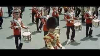 The British Leave Tanzania (Tanganyika) 1964 (3D)