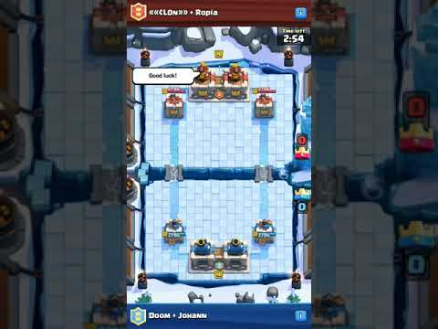 Clash Of Royal Easy To Win Attack strategy 💪