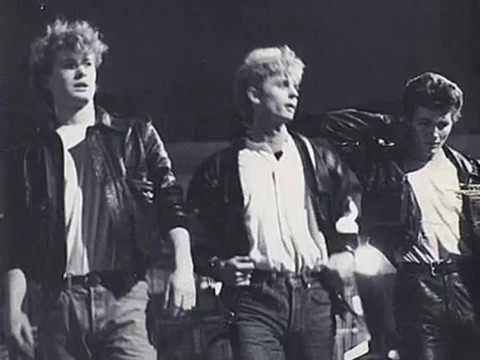 a-ha  Never Never  (lyrics)