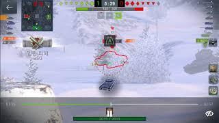 [음악이 흐르는 월탱] 승리는 제자리에 서 있다...러시아 중형전차 T-62A.