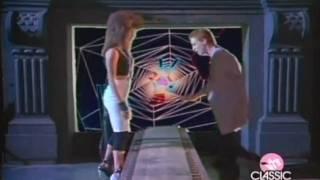 Oingo Boingo - Weird Science HD