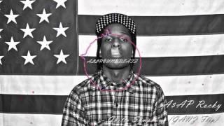 A$AP Rocky - Ghetto Symphony (GANZ Flip)