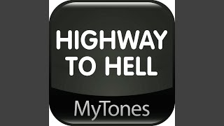 Highway to Hell - Ringtone