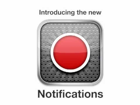A new iOS Notification System | iSpazio.net
