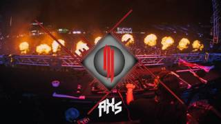 All I Do Is Win VS Hold On (Skrillex [Ever After Festival] Mashup) {AXS Edit}