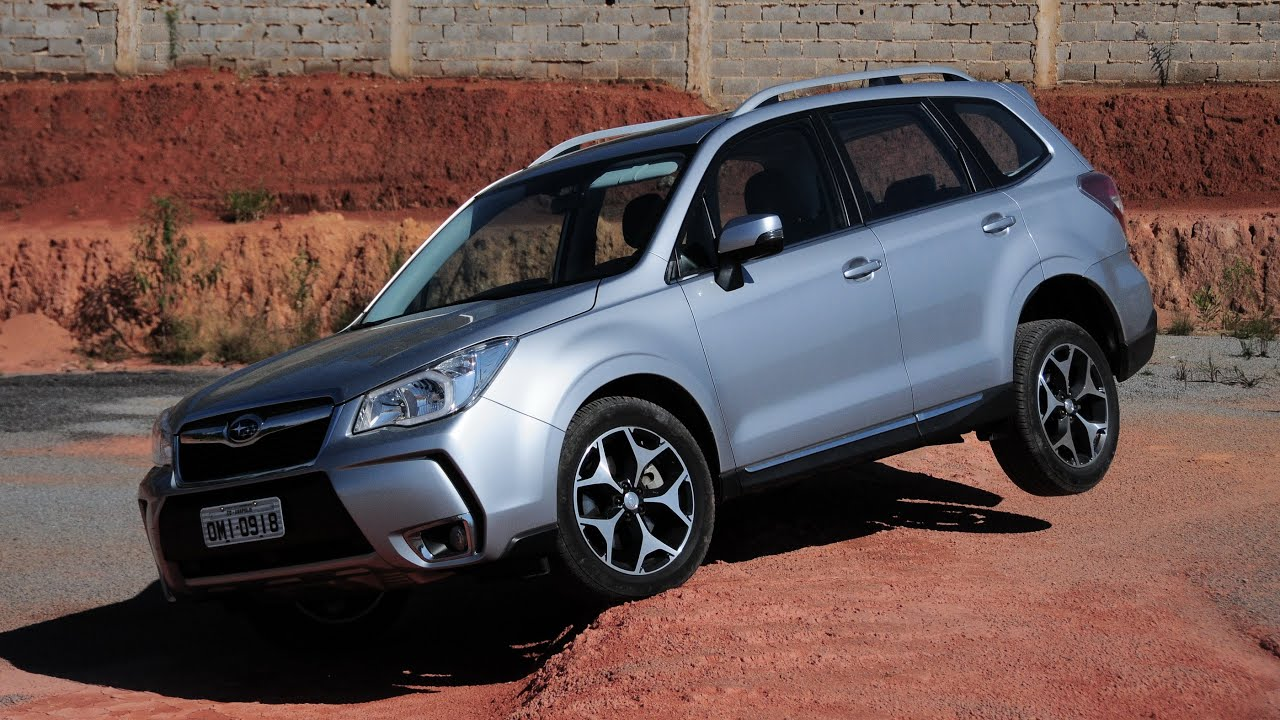 subaru forester xt turbo no uso com paulo keller youtube. Black Bedroom Furniture Sets. Home Design Ideas
