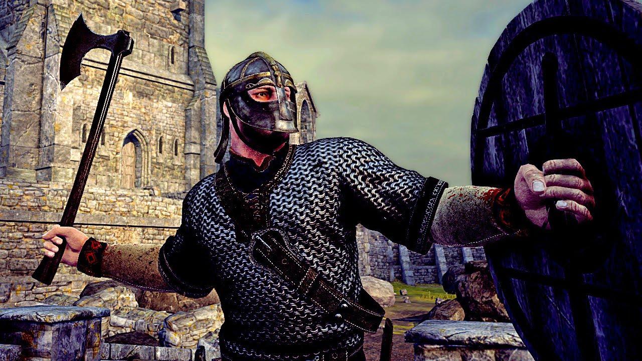 battle of vikings vinnare