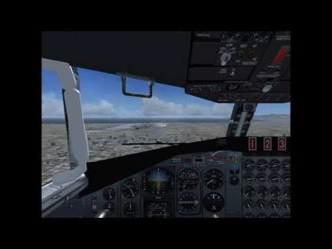 [FSX] Let's Fly Series- Boeing 707-420