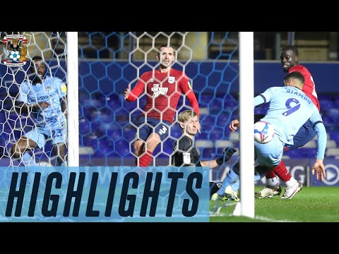 Coventry Huddersfield Goals And Highlights