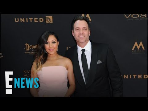 Tamera Mowry Searching for Missing Niece After Bar Shooting  E!