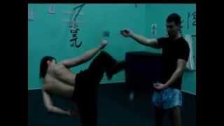 Супер скорость ударов-рук и ног 2