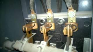 Будни электромеханика #3: ФАЗА