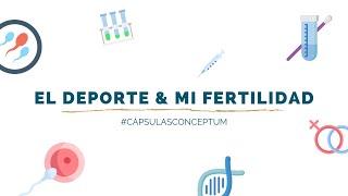 ¿El ejercicio mejora mi fertilidad? | Cápsulas Conceptum