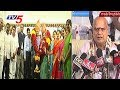 Pantam Satyanarayana Trust 5th Anniversary Celebrations | Pantam Kondal Rao | TV5 News