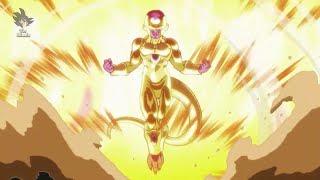 O verdadeiro poder do Freeza Douradinho - Análise Mil Grau do Ep 95 de Dragon Ball Super