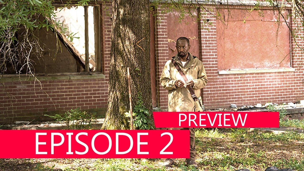 the walking dead staffel 7 episode 2