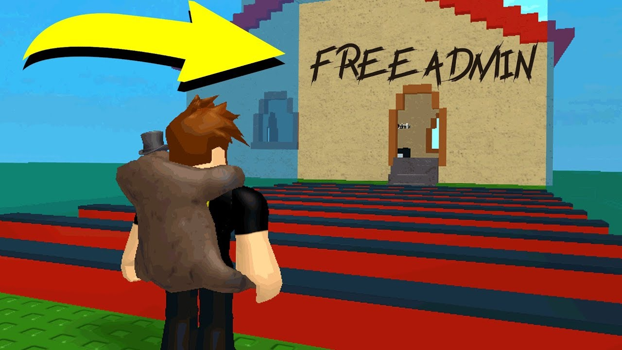 Complete This Obby For Free Admin Roblox - free admin in roblox watch