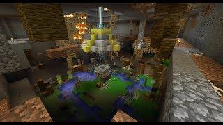 "HermitCraft Minecraft LP Ep 74 - ""PRANK: QUARANTINED!"""