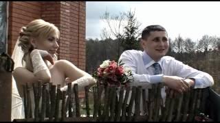 Свадебный фильм: клип с молодыми в Косово.mp4