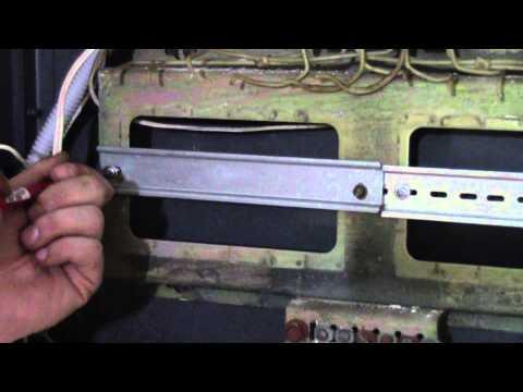 Как просверлить листовой метал под саморез без дре