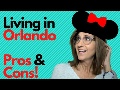 Is Orlando A Good Place To Live