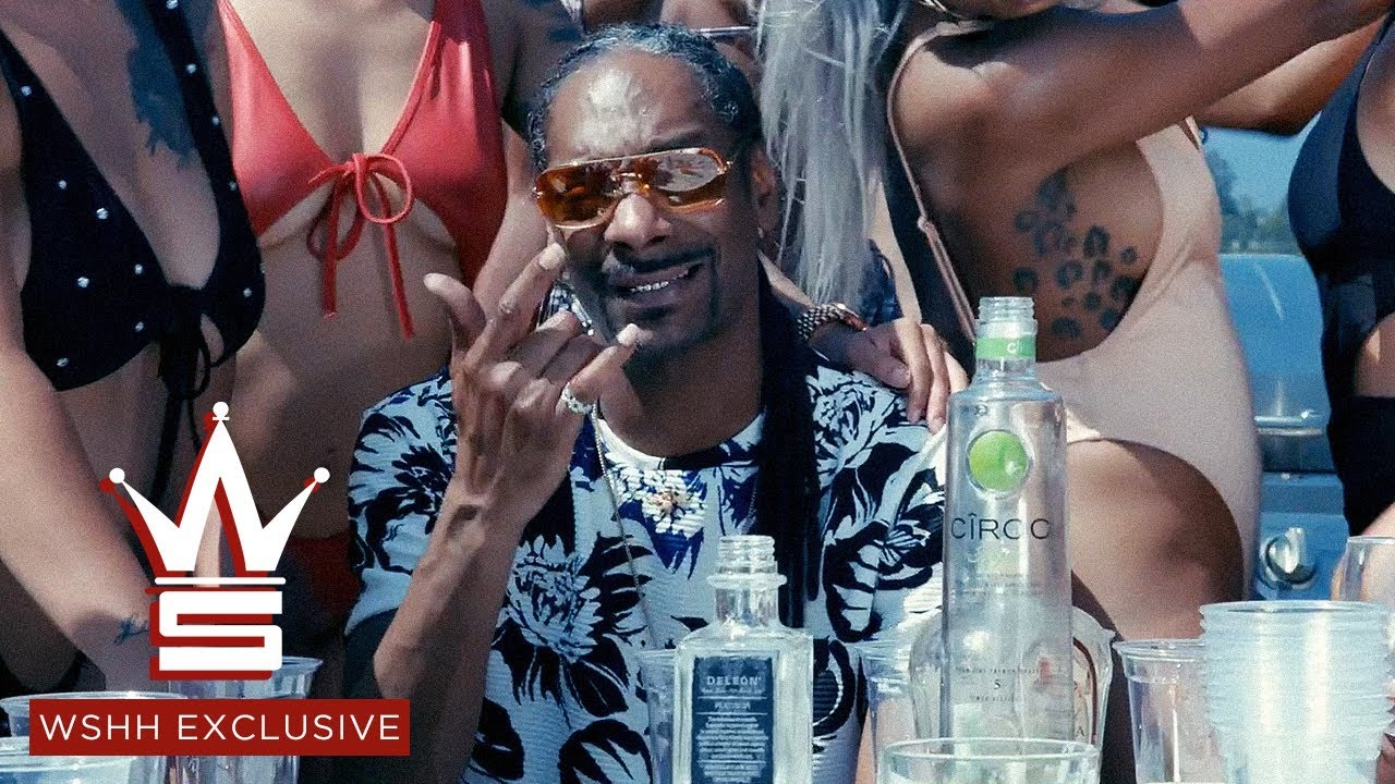 Snoop Dogg Feat. October London - Go On