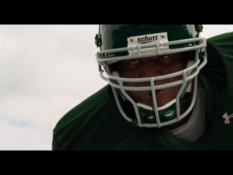 The Blind Side - Trailer poster