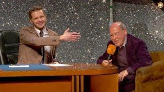 Die große radioeins-Satireshow vom 12.12.2016