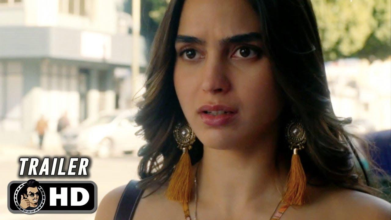Download VIDA Season 3 Official Trailer (HD) Melissa Barrera