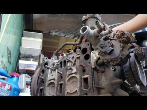 Sohn Oil Adapter Kit Mazda RX-8