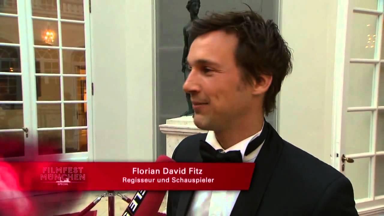 [HD] Florian David Fitz - Filmfest München 2012 - YouTube