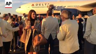 Fiesta Time! Tigers And Buckeyes Arrive In Phoenix