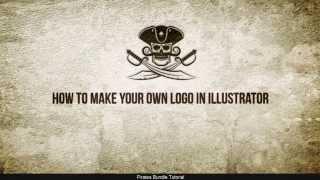 Pirate Bundle Tutorial (Illustrator and Photoshop)