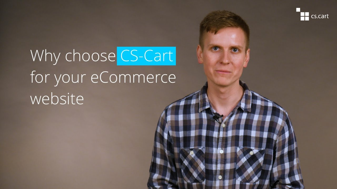 Why Choose CS-Cart for Your E-commerce Website