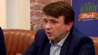 Эксперт по домашнему счастью Тимур Кизяков о cистеме видеонаблюдения