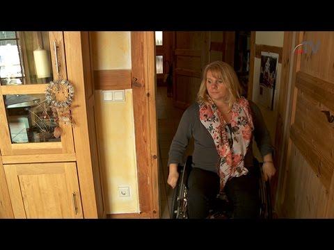 Arbeitssuchend und schwerbehindert - SoVD TV