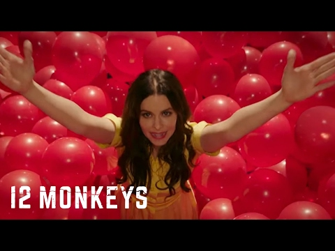 12 MONKEYS | 99 Luftballons | Syfy