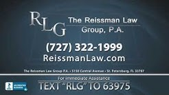 Reissman Law Group Gulfport FL | http://www.ReissmanLaw.com