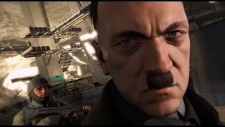 Sniper Elite 4: игра, где можно отстрелить яйцо Гитлеру (обзор)