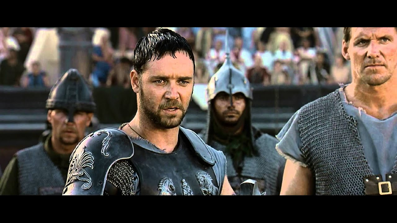 Image result for gladiator movie revenge