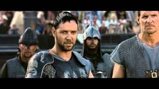 hd gladiator my name is maximus decimus meridius