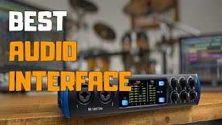 Best Audio Interface in 2020 - Top 6 Audio Interface Picks