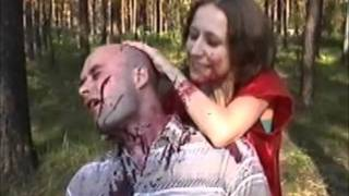 OBRÓBKA SKRAWANIEM 3/3 polish comedy gore horror (ENG SUB)