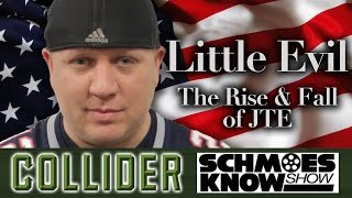 Little Evil: The Rise and Fall Of JTE (Schmoedown Parody)