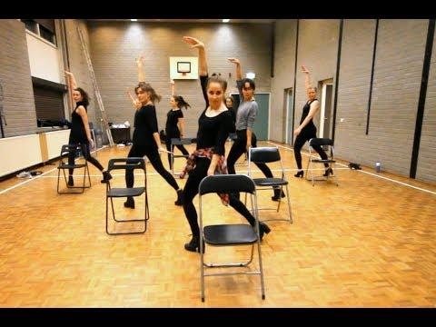 Christina Aguilera - Express| Feminine / Burlesque | Jus Dance Projects